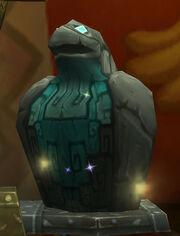 Maldy's Falcon