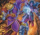 Warlock abilities
