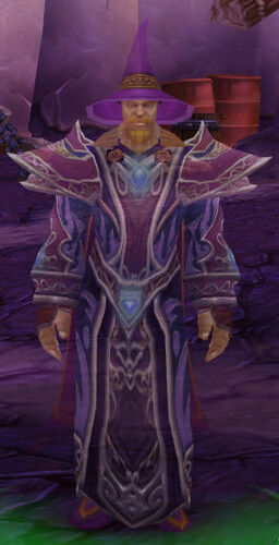 Image of Archmage Vargoth