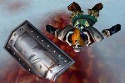 A Dwarven Corpse