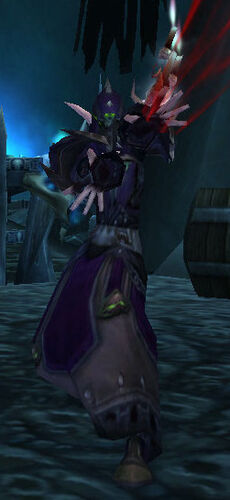 Soulguard Adept