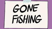 S1e6a Gone fishing note