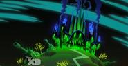 S1e15a Evil Destructor's Castle