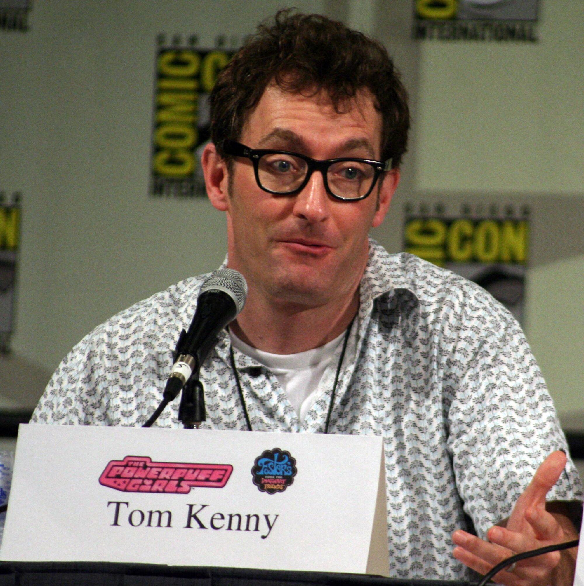 Is Tom Kenny Gay 59