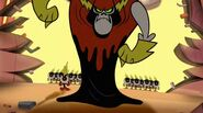 S1e13b Lord Hater stomps into Flendar