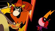 S1e3b Lord Hater Peepers phone call 1
