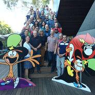 Season 2 Crew photo