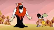 """S1e1a Lord Hater """"It's not fair!"""""""