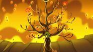 S1e17a Wander climbing up the tree 3