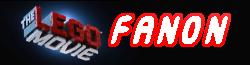 Lego Fanon Wiki wordmark
