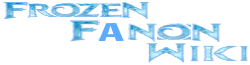 Frozen Fanon Wiki workmark
