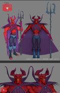 Satanmodel 0