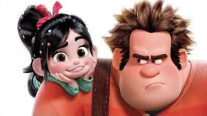 Wreck-It Ralph 2 Rich Moore Interview - D23 Expo 2015