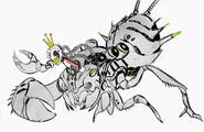 Bug turbo1