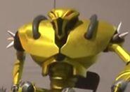 Yellowcyborg
