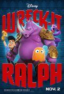 Wreck Ralph 13481007183571