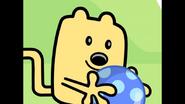 035 Wubbzy Drops Ball