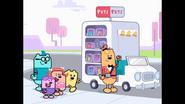 056 Wubbzy Runs to Pet Truck 2