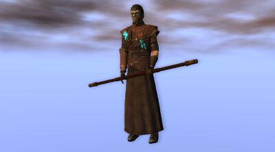 Marauder Warlock