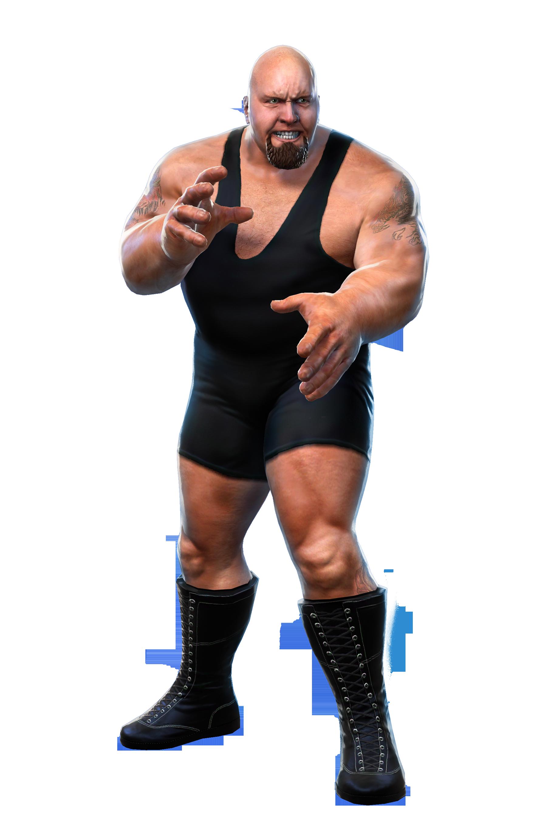 Big Show | WWE All Stars Wiki | Fandom powered by Wikia