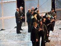 Hall of Fame 2009