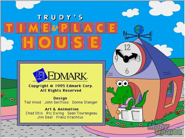 trudy u0026 39 s time and place house