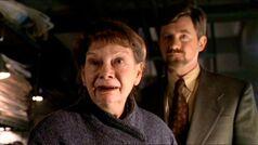 Alberta Pfeiffer and John Fitzgerald Byers