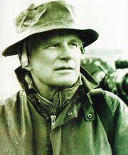 William Graham