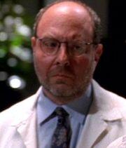Doctor (Mark Snow)