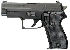 SIG-Sauer P225