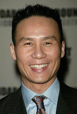 B.D.Wong