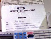 Daniel Bernstein's fax