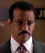 Reggie Purdue