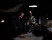 Arrest Mulder Fallen Angel