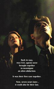 Requiem advertisement