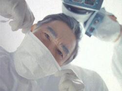 Doctor Shiro Zama Nisei