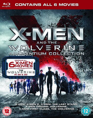 File:X-Men and the Wolverine Adamantium Collection blu-ray 8 disc version 2.jpg