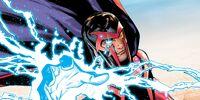 Magneto (Max Eisenhardt)