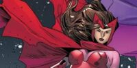 Scarlet Witch (Clone)