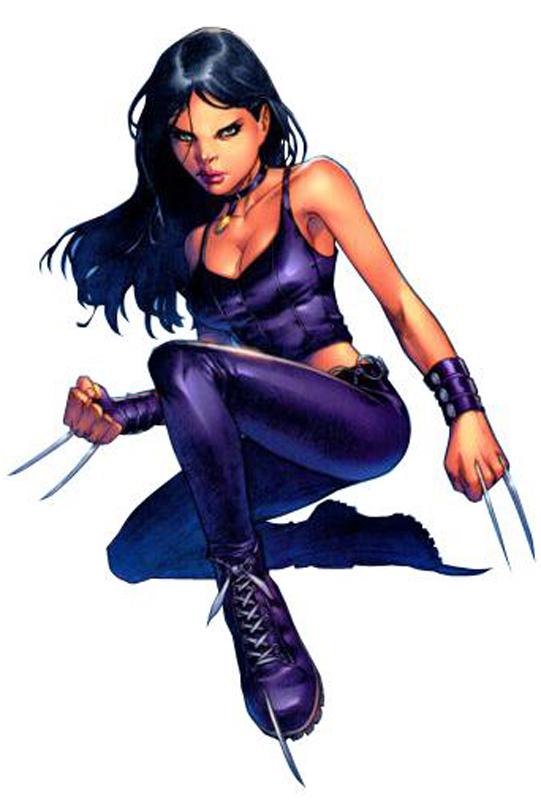 X-23 | X-Men Wiki | Fandom powered by Wikia X 23 Gambit