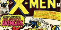 X-Men Volume 1 9