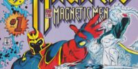 Magneto and the Magnetic Men (Volume 1)