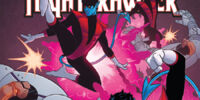 Nightcrawler (Volume 4) 4