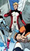Warren Worthington III (Earth-TRN240) from All-New X-Men Vol 1 18