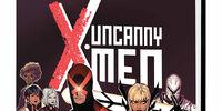 Uncanny X-Men Vol. 1 (Hardcover)