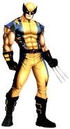 Wolverine 006