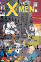 Uncanny X-Men 11