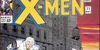 X-Men Volume 1 11