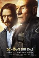 X-MEN-Wikia XAVIER DoFP 01