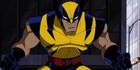 Wolverine (Yost Universe)/Gallery